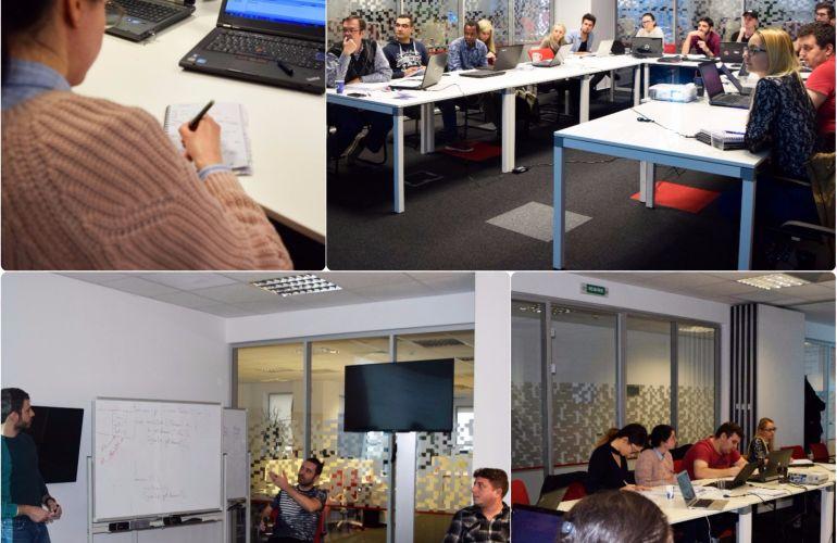 Divizia de IT din cadrul Societe Generale European Business Services da startul unei academii dedicate limbajului de programare JAVA