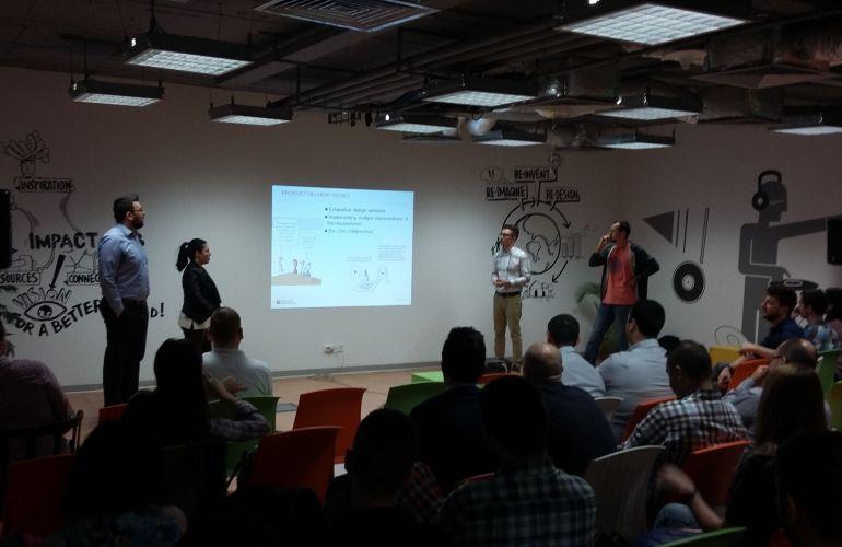 Dezbatere pe subiectul Agile