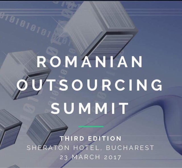 ROMANIAN OUTSOURCING SUMMIT