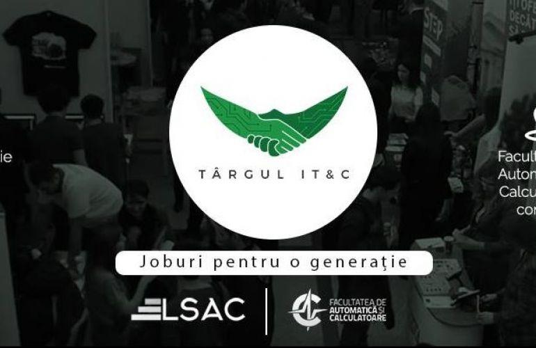 Targul IT&C 2018