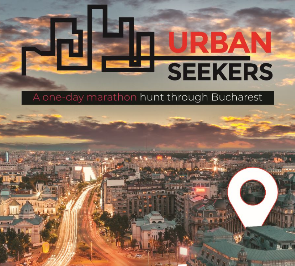 Urban Seekers